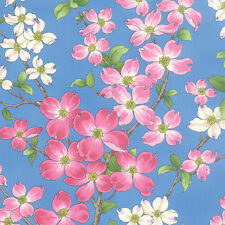 MODA Fabric ~ DOGWOOD TRAIL II ~ Sentimental Studios (33030 18) by the 1/2 yard