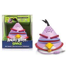 Gear4 Angry Birds Space Mini Lazer Bird Speaker