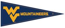 """NCAA West Virginia Mountaineers 30"""" Pennant"""
