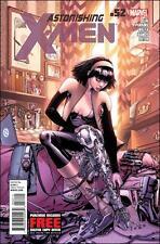 ASTONISHING X-MEN #52 MARVEL COMICS