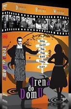 Irena do domu (DVD) 1955 Adolf Dymsza POLISH POLSKI