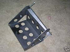 BATTERY BOX T Bucket hot rod rat rod Ford duece coupe