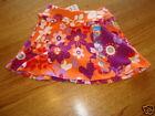 The Children's Place girls skort 6-9 months NWT skirt flower spring baby NEW