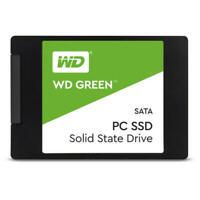 Western Digital WD Green 3D NAND Internal SSD 2.5 inch 7mm SATA 6GBs PS