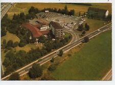 Hotel Autobahn Rasthaus Kassel Luftbild ngl 13.569