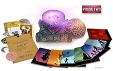 Marvel Cinematic Universe: Phase 2 Limited Edition BluRay Box Set Collection NEW