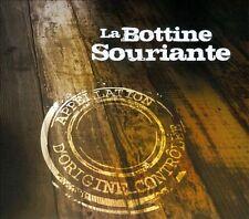 Appelation d'Origine Côntrolée 2012 by LA BOTTINE SOURIANTE . EXLIBRARY