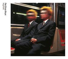 Pet Shop Boys - Nightlife Further Listening 1 CD