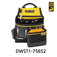 DeWalt DWST1-75652 Hammer and Nail Pouch Tool Bag