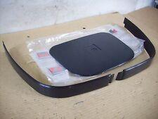Nouveau Original Verrouillage Couvercle Top case/Top Box Panel Kit Honda CB 500, CBF 600