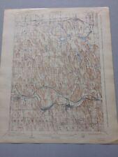 Usgs Antique Topographic Map,Palmyra, Ny, 1898-99, Ed. of 1902, Reprint 1942