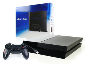 SONY PS4 Konsole 500GB + Subsonic Controller - Playstation 4