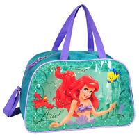 PA04 Disney Princess Arielle Kinder Tasche Bowling Bag Handtasche Sporttasche