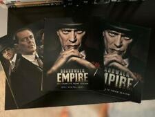 HBO Boardwalk Empire The Complete Third Season 3rd Blu Ray TV Series no digital