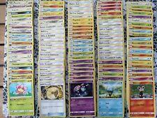 Lot de 50 cartes POKEMON Différentes - NEUF VF