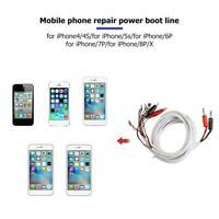Multifunktions Gleichstromnetzteil Testkabel für iPhone 6 7 8 X Repair Tool