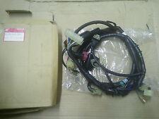 Used Genuine Honda Wiring Loom harness 32100-KV8-680 CH125 Spacy J L M N P R