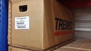 Ford Tremec T-56 Magnum TUET11010 Close Ratio Trans or TUET11011 Wide Ratio