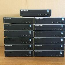 Dell OptiPlex FX160 Intel Atom 230 1.6GHz 1GB Ram 2GB SSD Windows XP  Mini PC