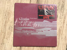 CD SINGLE BIOSPHERE NOVELTY WAVES FRENCH EDITION  sampled by FAITHLESS INSOMNIA