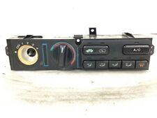 94-97 Accord LX Climate Heater A/C Temperature Control Fan Selector Switch OEM