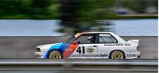 BMW E60 Federn VA Vorderachse 50 mm Reuter Motorsport