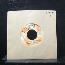 "Englebert Humperdinck - This Is What You Mean To Me 7"" VG+ 5N-40085DJ Vinyl 45"