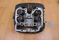 1981 81 HONDA XR250 XR 250 Cylinder Head