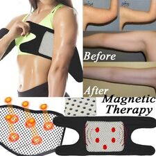 Self Heating Magnetic Therapy Pain Relief Neck Wrist Elbow Knee Ankle Wrap