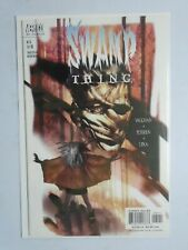 DC Swamp Thing # 5 8.0 VF (2000)
