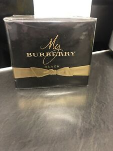 My Burberry Black Perfume & Lotion Set 90ml