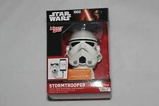 Star Wars  Stormtrooper MIGHTY MINIS Micro Boost USB Charger