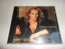 CD  The One Thing von Michael Bolton (1993)