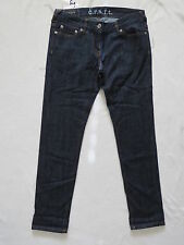 C.R.A.F.T. Womens Jeans, Stargrove Denim, European Size 27 BNWT CRAFT