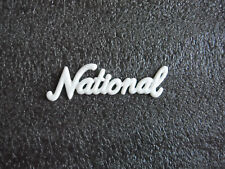 National Head Stock Logo