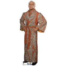RIC FLAIR WWE Wrestling CARDBOARD CUTOUT Standup Standee Poster FREE SHIPPING