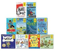 World Book Day 2021 Collection 10 Book Set Paperback