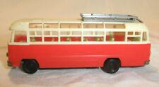 M.6/21 U Espewe Ikarus 311 Bus DDR 1:87 H0 Modelleisenbahn Auto Bus LKW