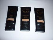 Max Factor CC Colour Correcting Cream 30ml SPF10 - 60 MEDIUM