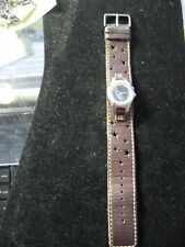 """FOSSIL """"SHOOTING STARS"""" ANIMATED WATCH"""