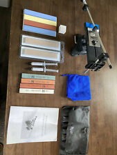 New listing Apex Edge Pro Clone Knife Sharpener Kit
