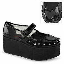 a848fec5675612 Women s Wedge Patent Leather Heels for sale