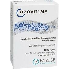 OZOVIT MP Pulver z.Herstell.e.Suspension z.Einn. 100 g