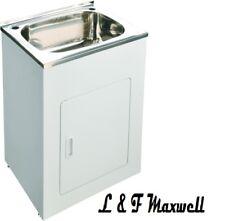 30L standard Laundry Tub (500mm x 390mm x 870mm)