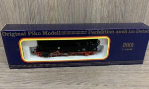 PIKO H0 (DC)--5/6332/000 DR BR 95 0028-1 Dampflok