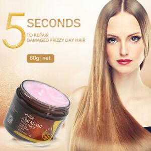 Sevich Argan Oil Hair Mask 80g Keratin Conditioner Hair treatment