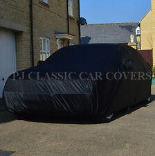 Jaguar MK 1-2 Luxury Satin with Fleece Lining Indoor Car Cover