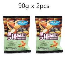 Almond Candy Orion Korean Popular Snacks 90g - 2pcs