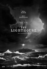 "The Lighthouse Poster 48x32"" 40x27"" 36x24 Movie Film Art Print Silk"