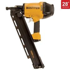 BOSTITCH F28WW 2-inch to 3-1/2-inch Framing Nailer w/ Magnesium Housing
